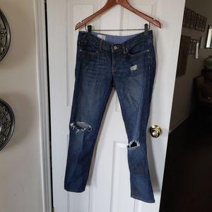 GAP Jean's size 28